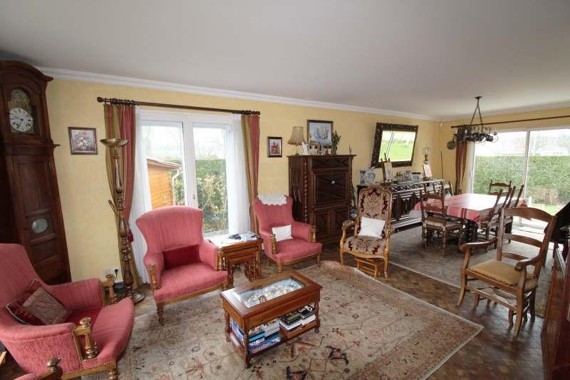 Sale house / villa Elancourt 400000€ - Picture 2