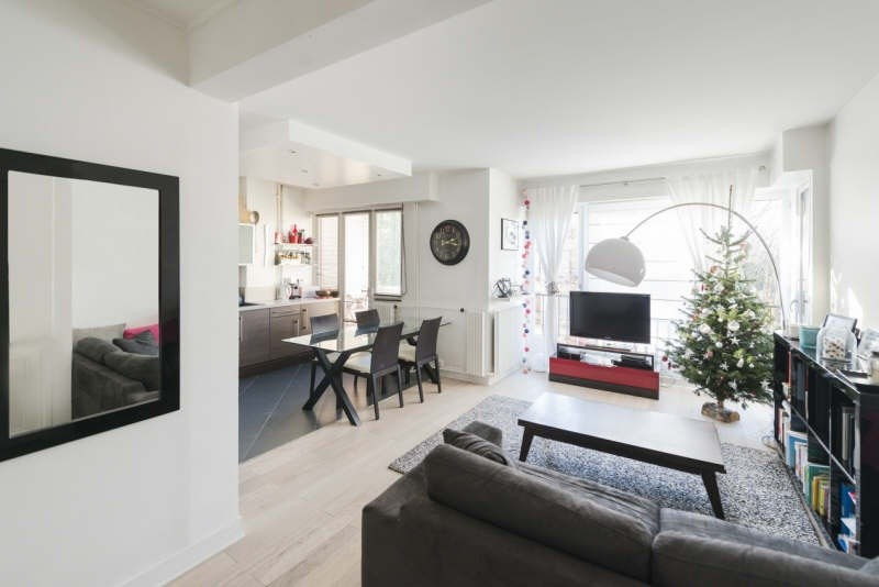 Vente appartement Vaucresson 349000€ - Photo 2