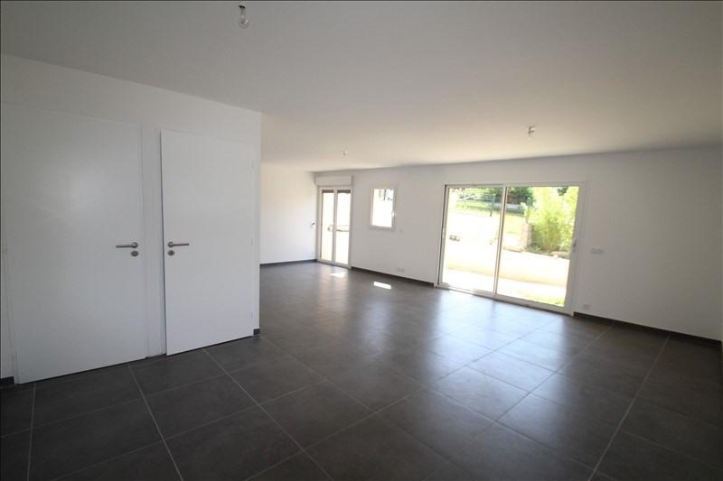 Vente maison / villa Chignin 320000€ - Photo 3