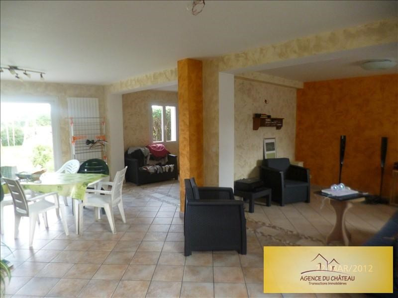 Vente maison / villa Neauphlette 305000€ - Photo 2