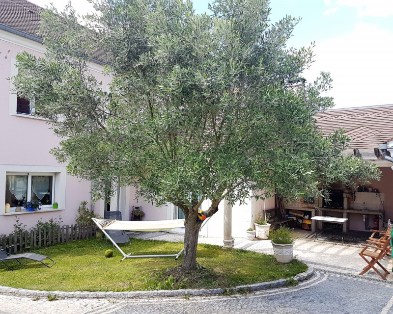 Sale house / villa Montmagny 680 000€ - Picture 1