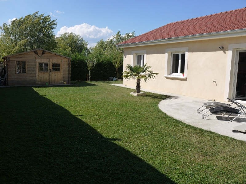 Revenda casa Vienne 245000€ - Fotografia 1