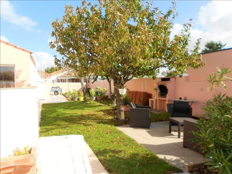 Sale house / villa St jean de monts 335000€ - Picture 3