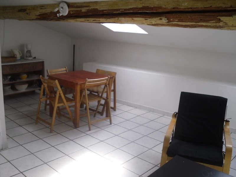 Alquiler  apartamento Nimes 405€ CC - Fotografía 4