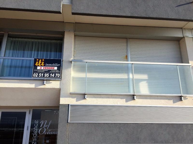 Vente appartement Les sables d olonne 172000€ - Photo 6