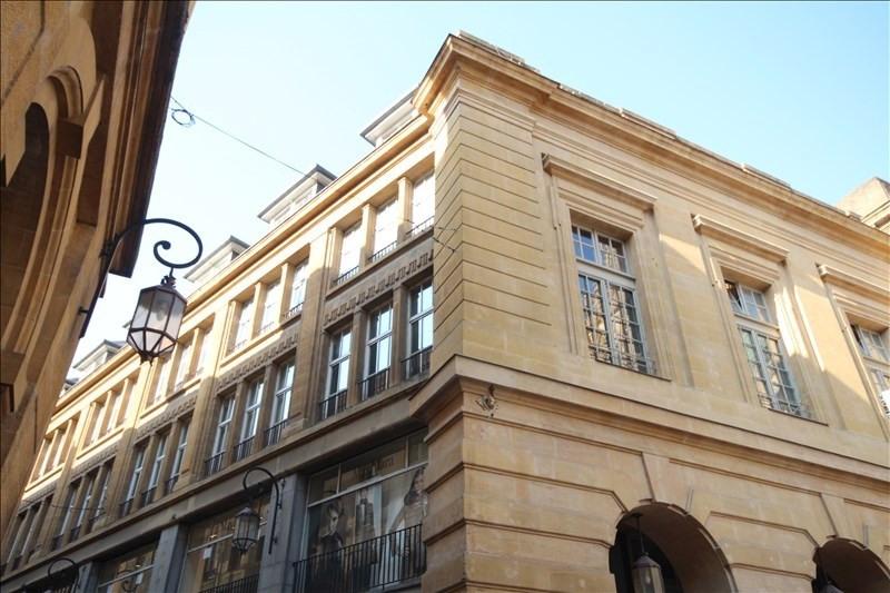 Vente appartement Metz 295000€ - Photo 3