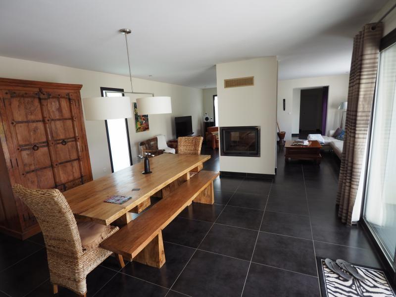 Vente maison / villa Lussan 442000€ - Photo 4