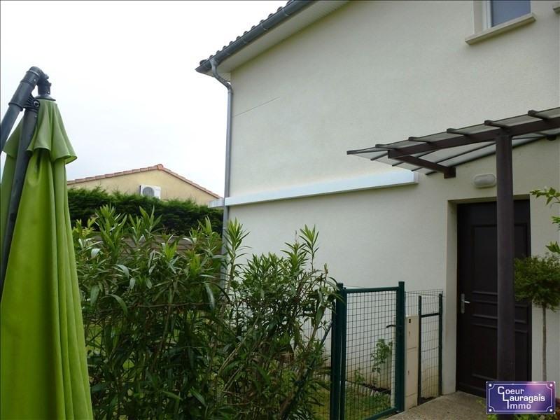 Vente maison / villa Roques 169000€ - Photo 1