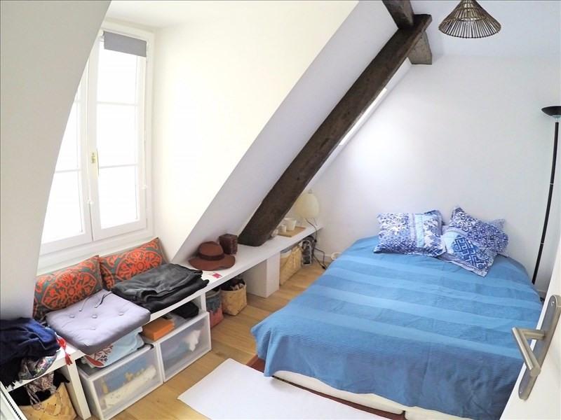 Sale apartment Paris 3ème 620000€ - Picture 3