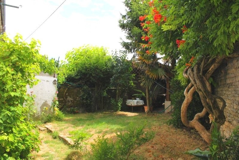 Sale house / villa Ciré-d'aunis 170 000€ - Picture 1