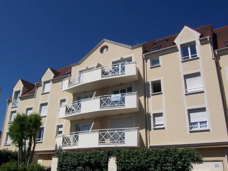 Rental apartment Arpajon 651€ CC - Picture 1