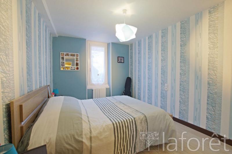 Sale house / villa Cholet 129300€ - Picture 3