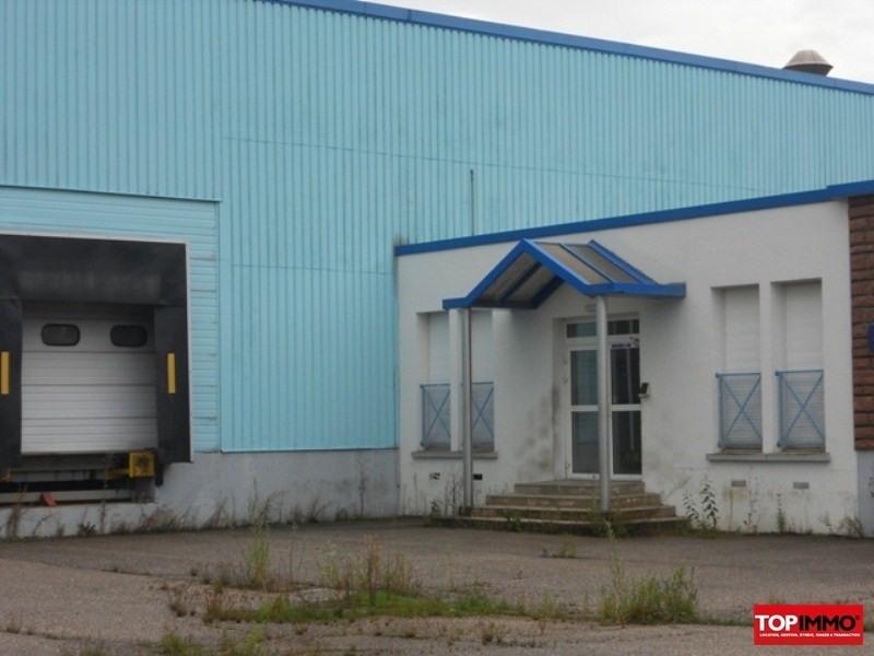 Vente local commercial Celles sur plaine 297000€ - Photo 4