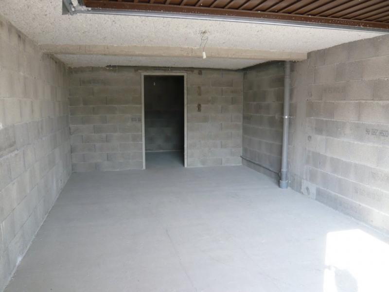 Sale apartment Sermerieu 156900€ - Picture 9