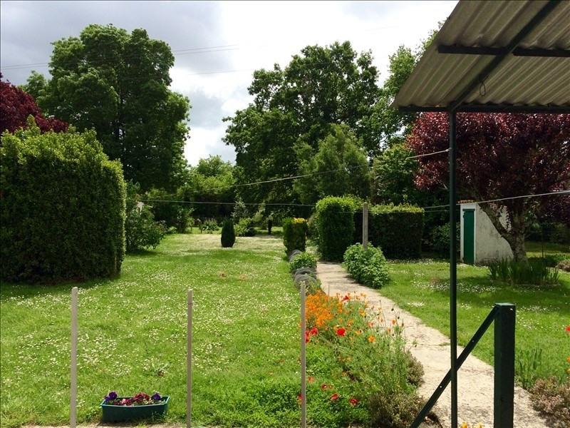 Sale house / villa Epargnes 174500€ - Picture 3