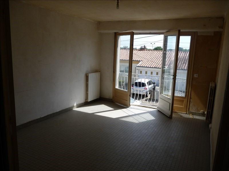 Vente maison / villa La roche sur yon 134375€ - Photo 4