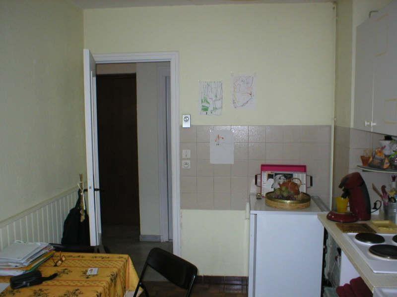 Investimento apartamento Vienne 80000€ - Fotografia 3