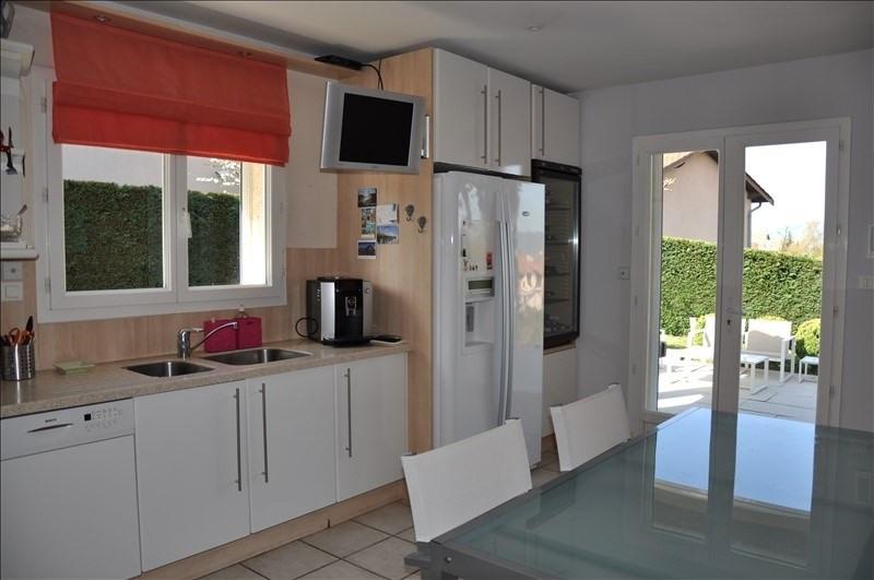 Vente maison / villa Pommiers 565000€ - Photo 4