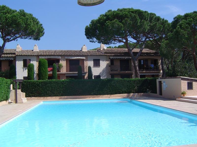 Vacation rental apartment Les issambres 545€ - Picture 2