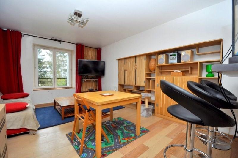 Vente appartement Pecqueuse 159000€ - Photo 3
