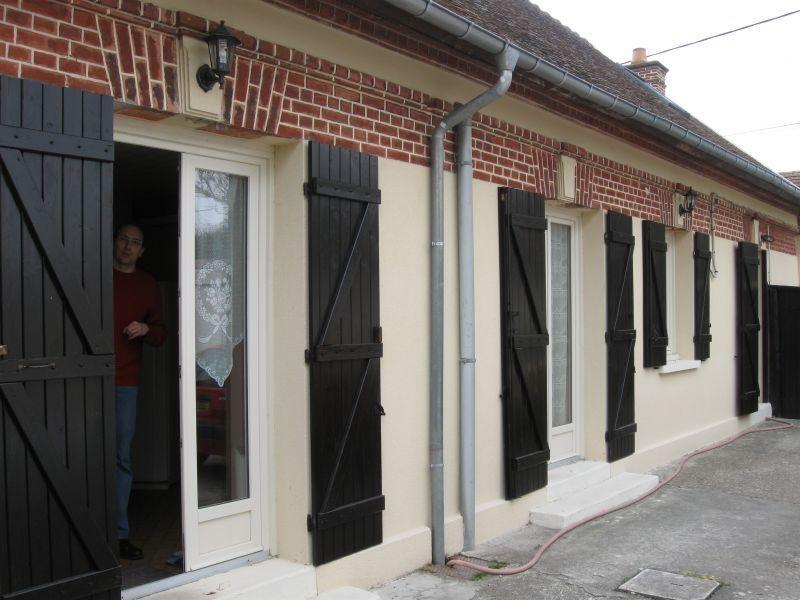 Sale house / villa Blacourt 159000€ - Picture 1