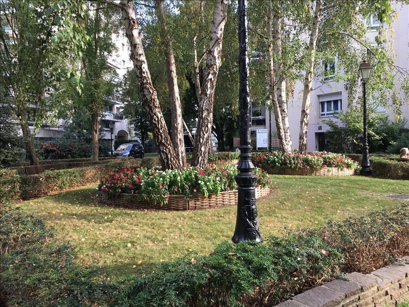Vendita appartamento Courbevoie 340000€ - Fotografia 8