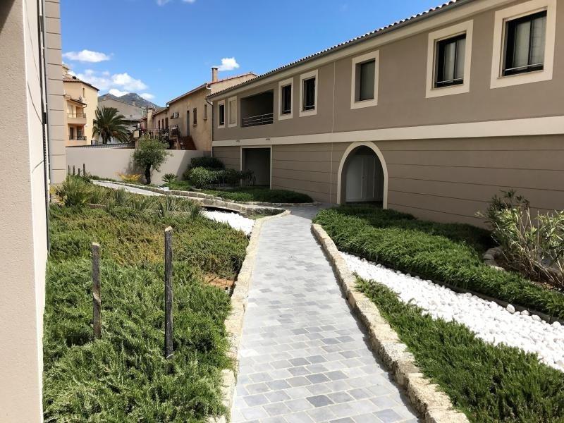 Vente de prestige appartement Propriano 950000€ - Photo 10