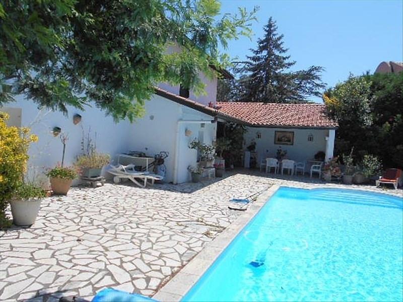Vente de prestige maison / villa Bidart 625000€ - Photo 1