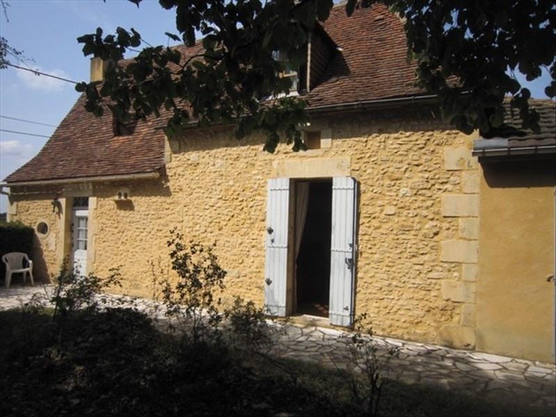 Sale house / villa Coux et bigaroque 190000€ - Picture 2