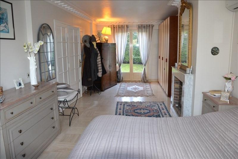 Vente maison / villa Osny 540000€ - Photo 8