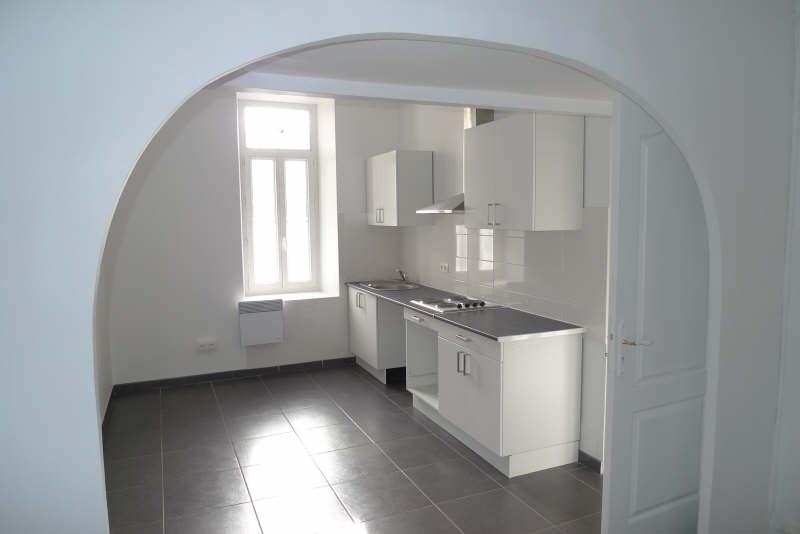 Location appartement Marseille 4ème 525€ CC - Photo 1