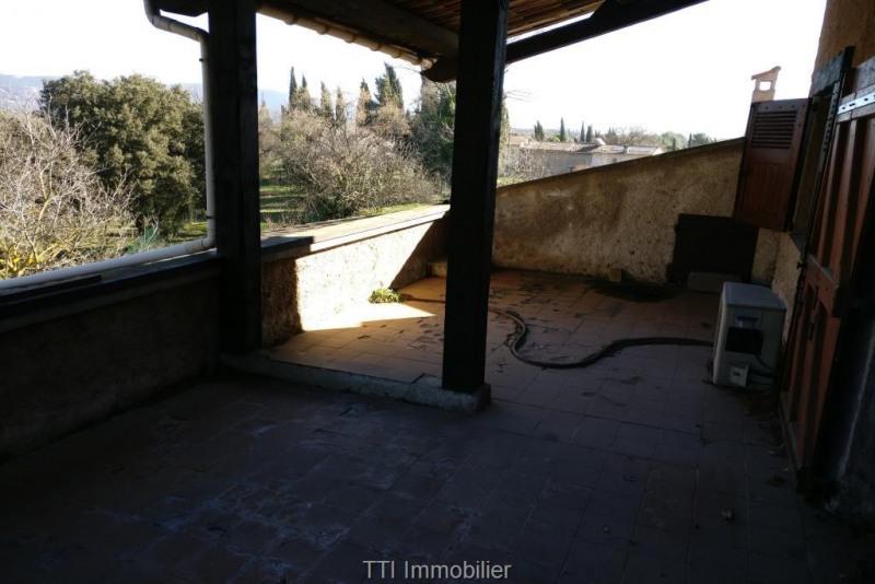 Vente maison / villa Le muy 572000€ - Photo 19