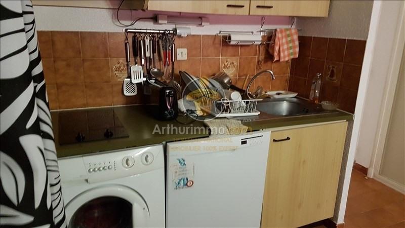 Location appartement Sainte maxime 650€ CC - Photo 3