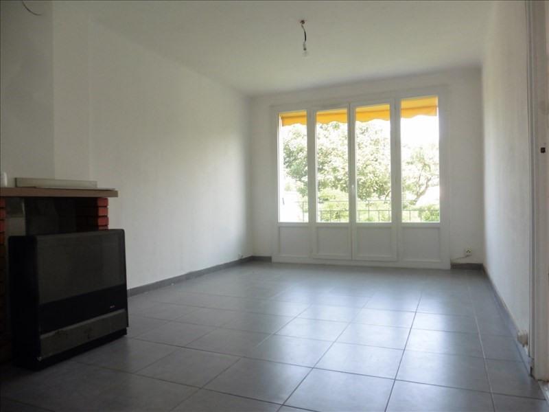 Sale apartment Ste colombe 115000€ - Picture 1
