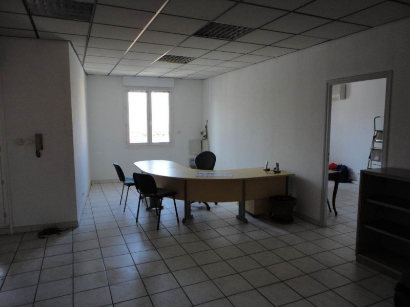Commercial lease transfer empty room/storage Monteux  - Picture 5