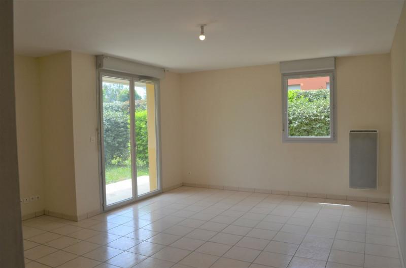 Location appartement Drémil-lafage 756€ CC - Photo 2