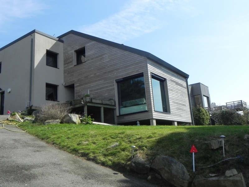 Sale house / villa Pleumeur bodou 515000€ - Picture 2