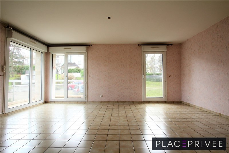 Sale apartment Villers les nancy 175 000€ - Picture 1