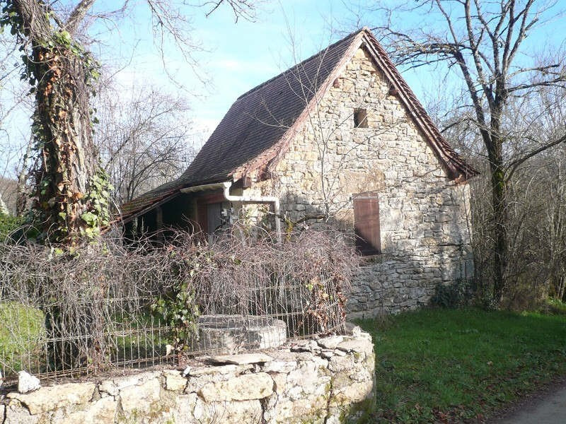 Vente maison / villa Figeac 181 050€ - Photo 2