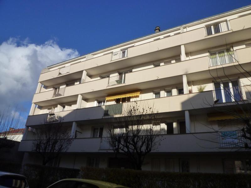 Vente appartement Vichy 55000€ - Photo 1