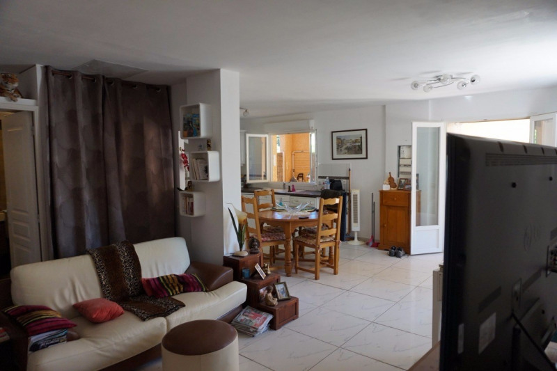 Vente appartement Santa-maria-siche 163 000€ - Photo 2