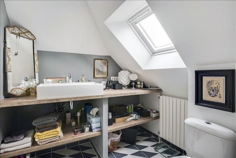 Sale house / villa Auray 354960€ - Picture 7