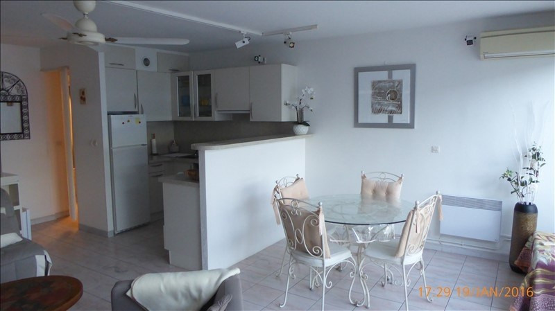 Vente de prestige appartement Bandol 299 000€ - Photo 5