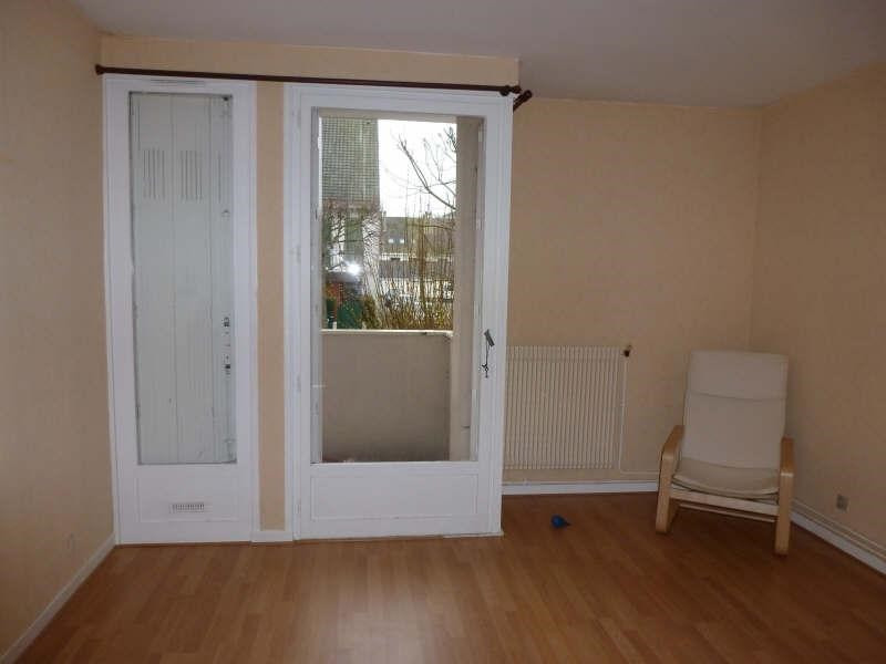 Location appartement Maurepas 625€ CC - Photo 1