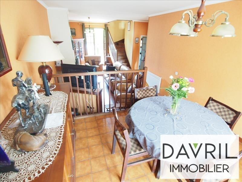 Sale house / villa Conflans ste honorine 347000€ - Picture 2