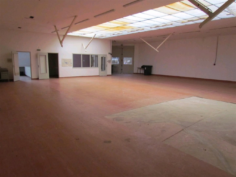 Location local commercial Champigny sur marne 2 926€ CC - Photo 3