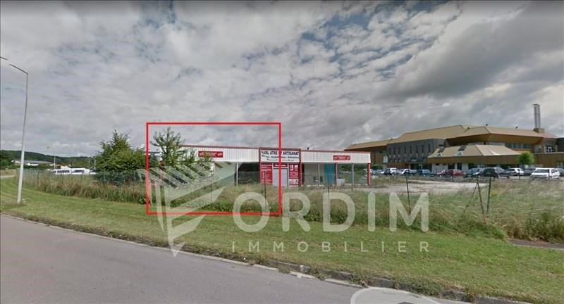 Rental office Auxerre 500€ HT/HC - Picture 2