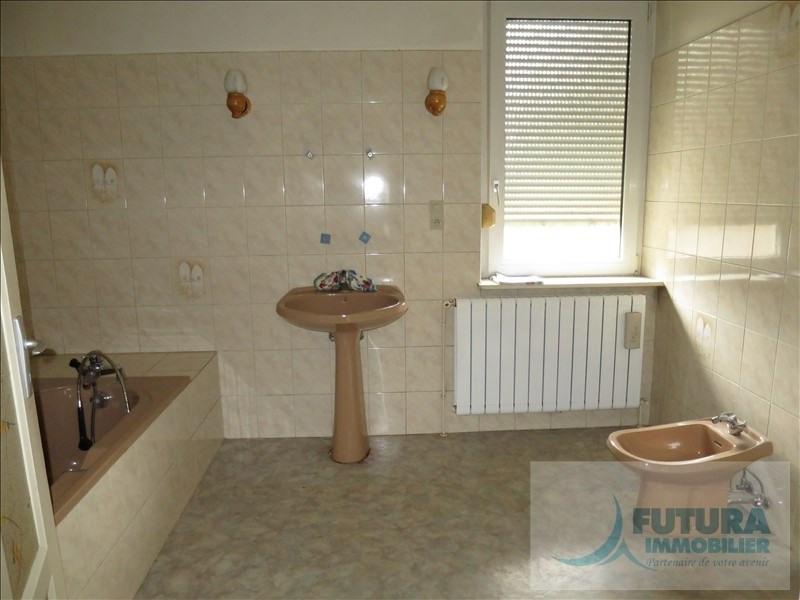 Vente maison / villa Hagondange 190000€ - Photo 4