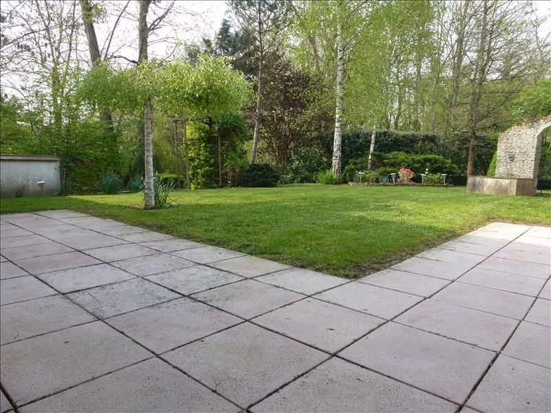 Sale house / villa Verrieres le buisson 870000€ - Picture 5