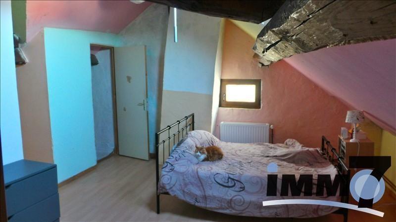 Venta  casa La ferte sous jouarre 117500€ - Fotografía 5